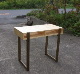 パレット・テーブル